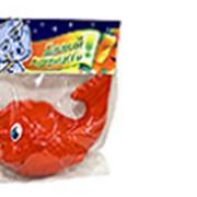 Рыбка для купания (в упаковке) фото
