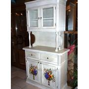 Мебель из натурального дерева №2 фото