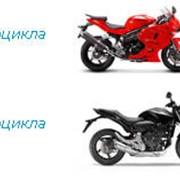Прокат, аренда мотоциклов, скутеров, мопедов, мотороллеров от компании Автодал. Киев Чернигов.HYOSUNG GT 250R, Suzuki GSX-R 600, HYOSUNG GT 650R, Honda CB 600F. фото