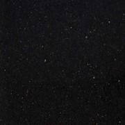 Гранит Сорт Black Galaxy (Индия) фото