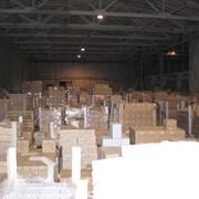 Комплекс услуг по организации складских помещений. Аренда отапливаемых складских помещених, Харьков фото