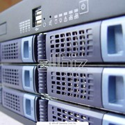 Размещение серверов фото