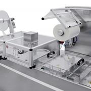 Автоматическая упаковочная линия RLS 58/45+T40 фото