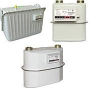 Счетчики газа диафрагменные ВК-G фото