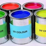 Ультрафиолетовая краска EUROLITE UV-active paint, 100 ml фото