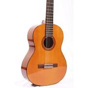 Классическая гитара Yamaha CGS102A, размер 1/2, ученическая фото