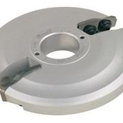 Фрезерные головки системы Performance TD21M фото