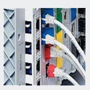 Проектирование и монтаж структурированных кабельных систем СКС фото