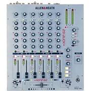 Профессиональный DJ-микшер Allen&Heath XONE62 фото