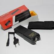 Электрошокер ОСА 669/609 фото