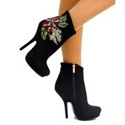 Ботильоны Dolce & Gabbana фото