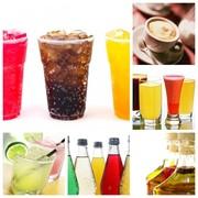 Ароматизаторы пищевых продуктов, для производства безалкогольных напитков фото