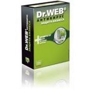 Антивирусная проверка Dr.Web для Novell NetWare фото