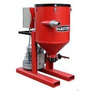 Вакуумная установка для сбора и регенерации абразива Blastcor® VAC-220 фото