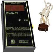 Измеритель влажности древесины игольчатый SH-0453 фото