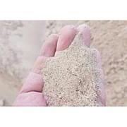 Сеяный песок в Москве фото