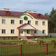 Корпоративный отдых в ГЛХУ Красносельское фото