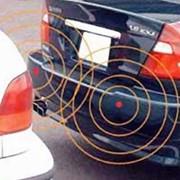 Установка парковочных радаров и датчиков на автомобили. Парктроники, парковочные радары. фото