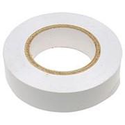 Сибртех Изолента ПВХ, 15 мм х 10 м, белая Сибртех фото