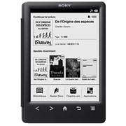 Электронная книга Sony PRS-T3 Black фото