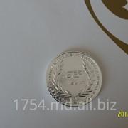 Юбилейные монеты на заказ фото