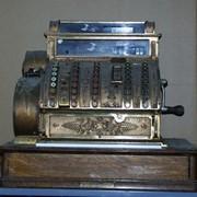 Сервисное обслуживание контрольно-кассовых аппаратов. фото