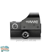 Прицел коллиматорный Hawke RD1x WP Digital Control (Weaver) фото