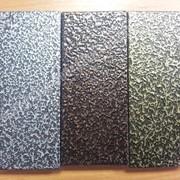 Покраска порошковая алюминия фото