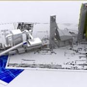 Технологическое проектирование линий сушки и классификации сыпучих материалов фото