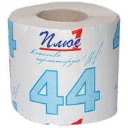 Туалетная бумага 44+1 фото