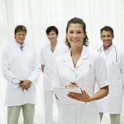 Медицинское страхование персонала фото