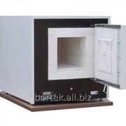 Электропечь лабораторная (муфельная) СНО-2.4.2/11 И2 фото