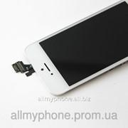 Замена дисплея Apple iPhone фото