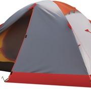 Палатка Tramp Peak 3 фото