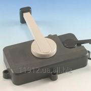 Командер (ручка управления газом) для лодочных моторов фото