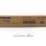 Тонер T-3520E Toshiba для копиров e-Studio350/450/352 21000 отпечатков фото