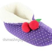 Домашняя обувь Детская Forio 138-4174 У фото