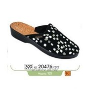 Тапочки женские Adanex 109 Bio 20476 фото