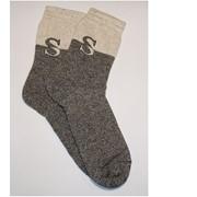 Носки мужские махровые арт.4B1M160 фото