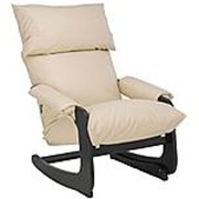 Кресло-качалка Мебель Импэкс Модель 81 фото