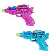 Пистолет музыкальный 3188 16x12см фото