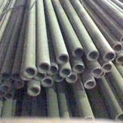 Трубы стальные ГОСТ-8734-75 ст.10,20,35,40Х,45 фото