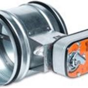 Клапан противопожарный КЛОП-1 (90) фото