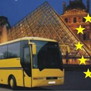 Транспортные услуги в области пассажирских перевозок по Украине фото
