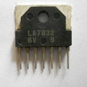 Микросхема LA7832 664 фото