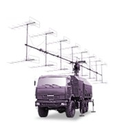 Станции радиолокационные фото