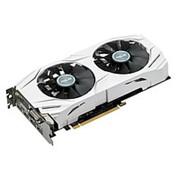 Видеокарта Asus PCI-E DUAL-GTX1060-3G nVidia GeForce GTX 1060 3072Mb 192bit GDDR5 1506/8008 DVIx1/HDMIx2/DPx2/HDCP Ret фото