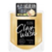 UTENA JUICY CLEANSE Clay Wash Очищающая пенка для лица с глиной, 110гр, с ароматом грейпфрута фото