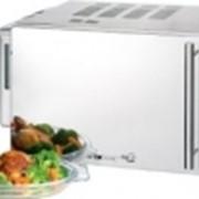 Микроволновая печь MWG 760 D Profi Cook Inox фото