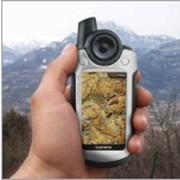 Портативные GPS-навигаторы фото